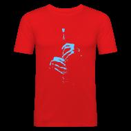 Camisetas ~ Camiseta ajustada hombre ~ Número del producto 29256865