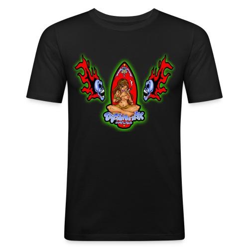 tm surf 4 - Männer Slim Fit T-Shirt