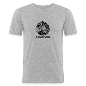 Woodlands - Men's Slim Fit T-Shirt