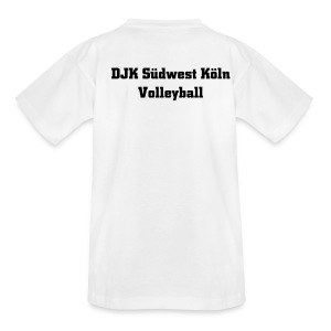 Südwest-Kinder-Shirt - Teenager T-Shirt