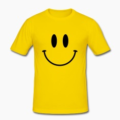 Smiley_V17 T-Shirts