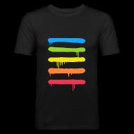 T-Shirts ~ Männer Slim Fit T-Shirt ~ Artikelnummer 29889233
