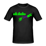 T-Shirts ~ Männer Slim Fit T-Shirt ~ dirtbomber classic coloured