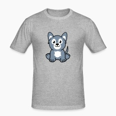 young wolf T-shirts