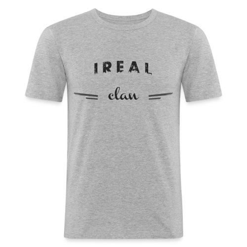 Collection 2.2 - T-shirt près du corps Homme