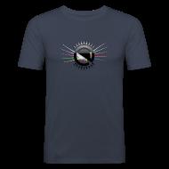 Tee shirts ~ Tee shirt près du corps Homme ~ #e.fr