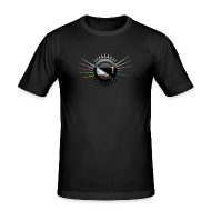 Tee shirts ~ Tee shirt près du corps Homme ~ Spank2(ProFusion way)