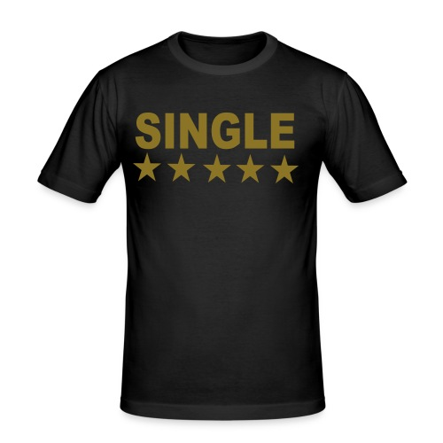 single - slim fit T-shirt