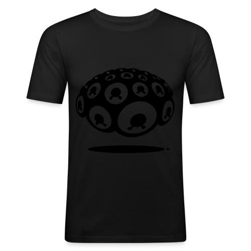 Selgedo-Dub - Männer Slim Fit T-Shirt