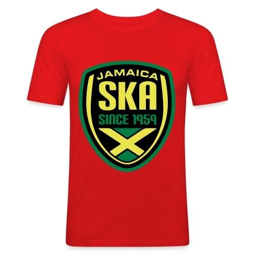 Official - Männer Slim Fit T-Shirt