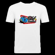 Tee shirts ~ Tee shirt près du corps Homme ~ Estaf'Service Tours