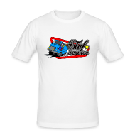 Tee shirts ~ Tee shirt près du corps Homme ~ Estaf'Service Paris