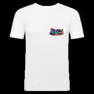 Tee shirts ~ Tee shirt près du corps Homme ~ estafservice paris