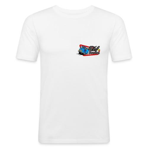 estafservice paris - T-shirt près du corps Homme