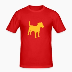 Jack Russell Terrier, Dog, Agility T-Shirts