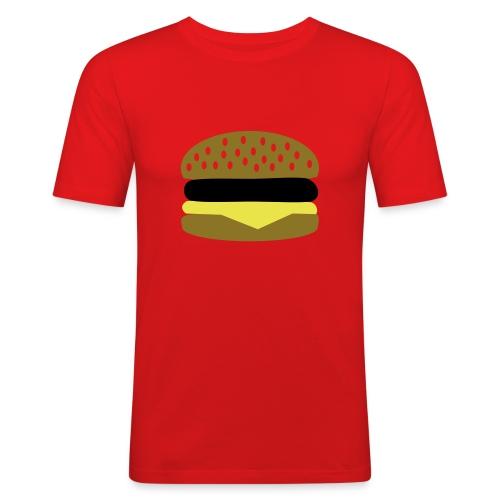 Frankenstein - T-shirt près du corps Homme