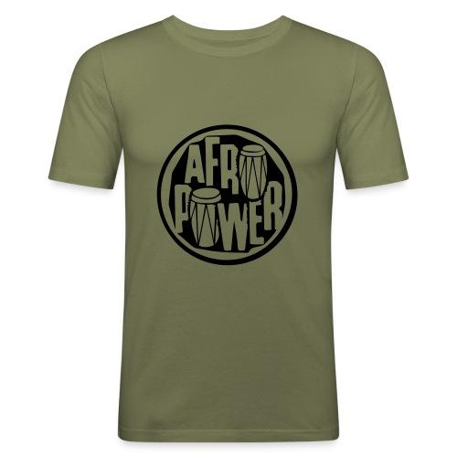 jazz legend - T-shirt près du corps Homme