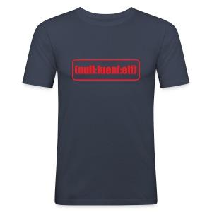 0511 - Männer Slim Fit T-Shirt