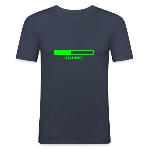 Loading Men's Tee - Men's Slim Fit T-Shirt