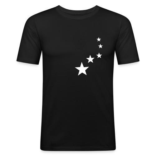 MB - T-shirt près du corps Homme