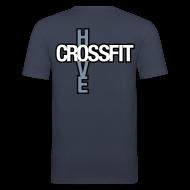 T-Shirts ~ Men's Slim Fit T-Shirt ~ Murph