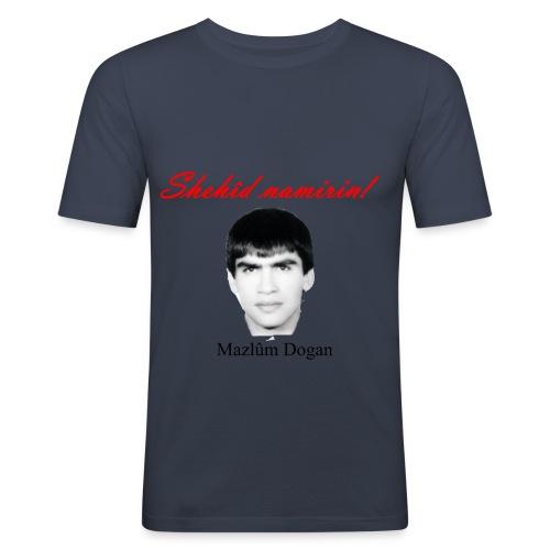 Shehîd namirin!  - Männer Slim Fit T-Shirt