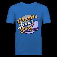 T-Shirts ~ Men's Slim Fit T-Shirt ~ Product number 18900954