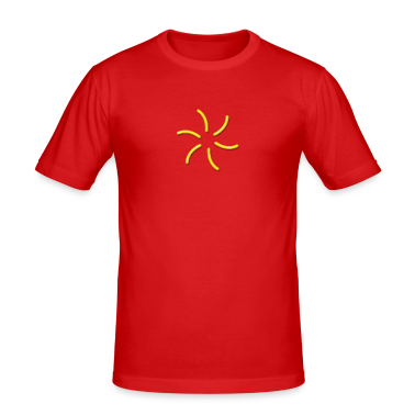 ELEXEMIE - power of infinite freedom / boundlessness, yellow, digital, Antares Symbol System, protection, healing, symbol, force, sign, icon T-Shirts