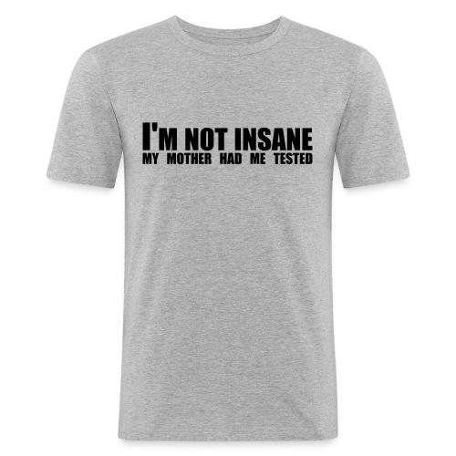 Big Bang Theory 1 - slim fit T-shirt