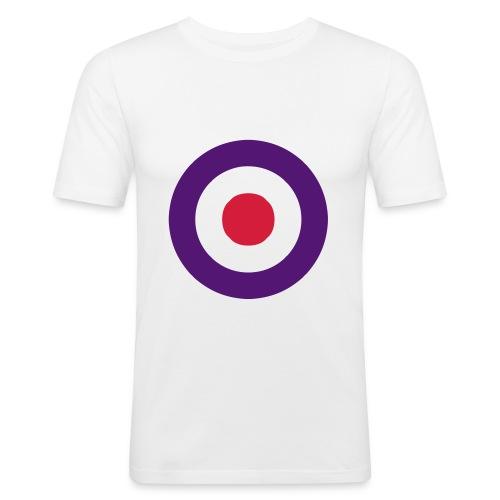 Who's Shirt? - T-shirt près du corps Homme