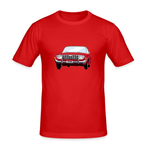 Ford 17M/20M P5 - Männer Slim Fit T-Shirt