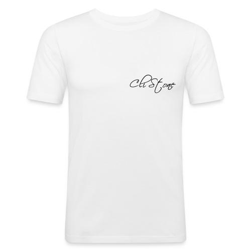 Men's Slim Fit T-Shirt - Men's Slim Fit T-Shirt
