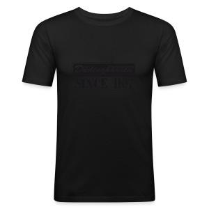 Düdinghausen since 1107 - Männer Slim Fit T-Shirt