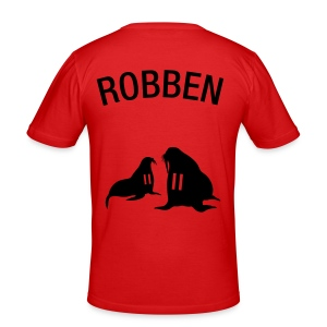 Robben - slim fit T-shirt