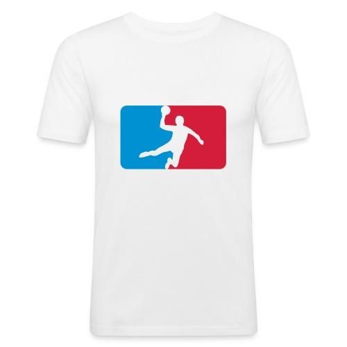 Handball Officiel - T-shirt près du corps Homme