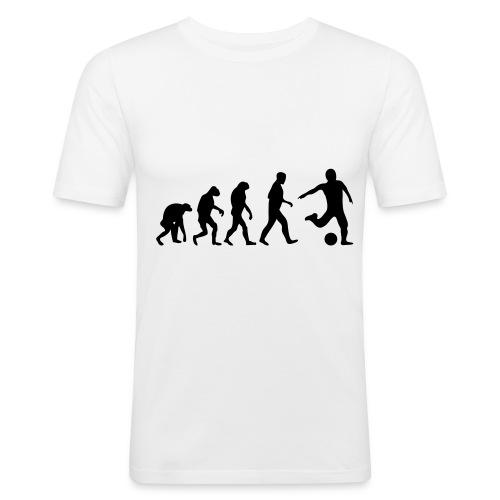 Tshirt Evolution Football - T-shirt près du corps Homme