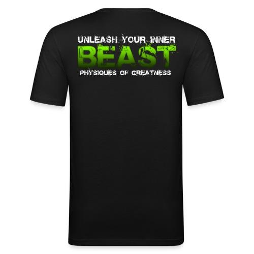 Training Camp Tee - Men's Slim Fit T-Shirt