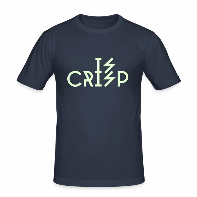 Is Crisp Raveboy T