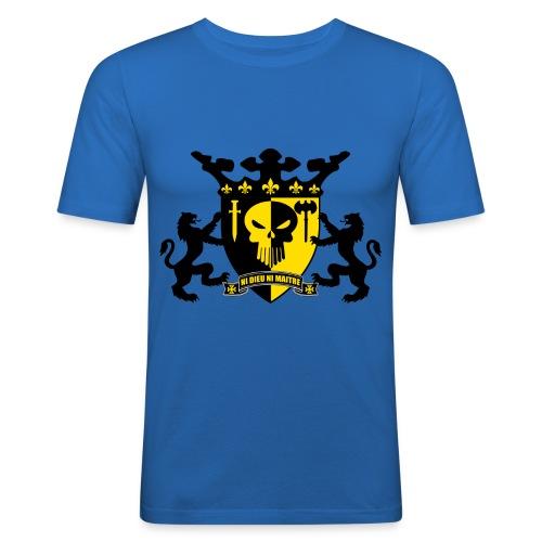 Crest - Men's Slim Fit T-Shirt