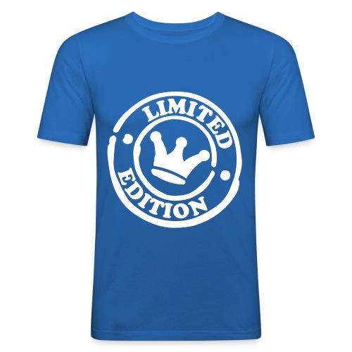 Ltd - Men's Slim Fit T-Shirt
