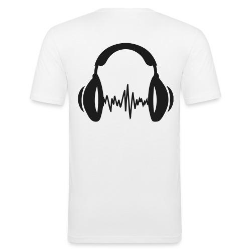 t-shirt cintré - T-shirt près du corps Homme