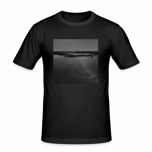 Kaiut Vaults EP T - Men's Slim Fit T-Shirt