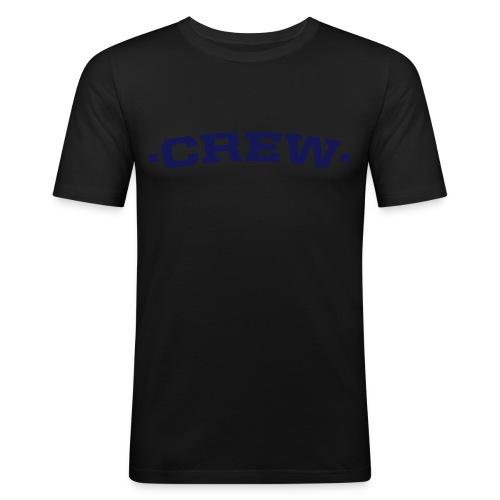 Crew - Men's Slim Fit T-Shirt