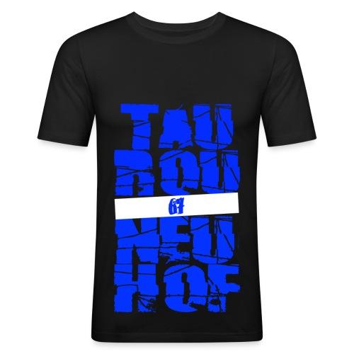 T shirt homme taurou neuhof - T-shirt près du corps Homme