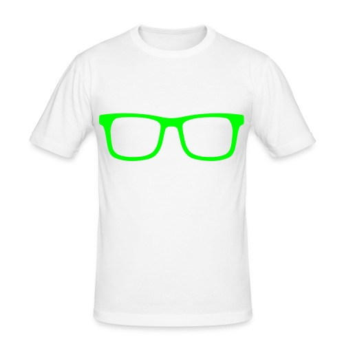 Glasses by Jay - slim fit T-shirt