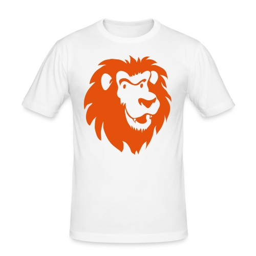 holland leeuw - slim fit T-shirt