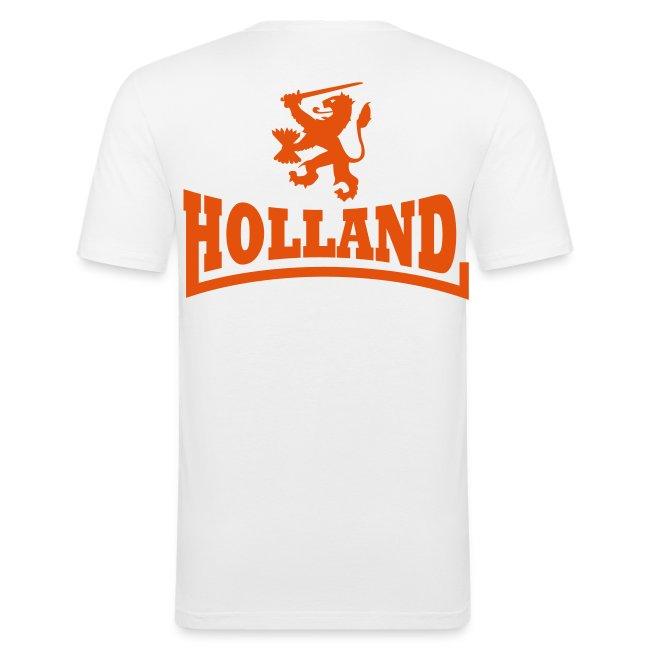 holland leeuw