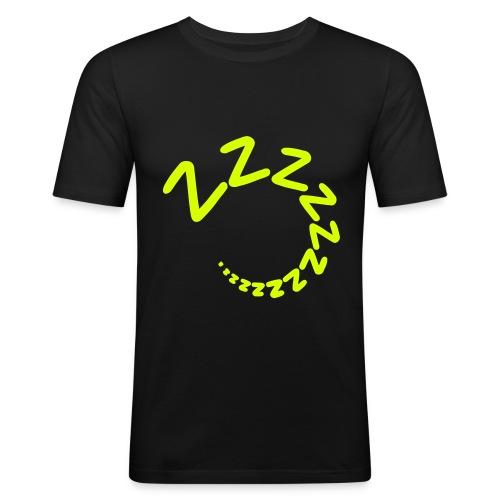 ZZZzzzzzzz - slim fit T-shirt