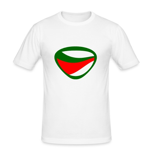 Super Portugues - slim fit T-shirt