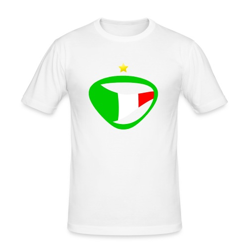 Super Italian - slim fit T-shirt